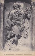 AIX EN PROVENCE 13 MONUMENT SEC LE PATRIARCHE NOE BELLE CARTE RARE !!! - Aix En Provence