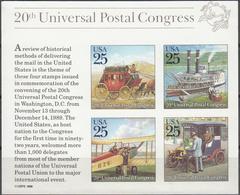 UNITED STATES      SCOTT NO.  2438     MNH     YEAR 1989 - Verenigde Staten