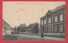 Quevaucamps - Grand'Rue , Ecole Communale ( Voir Verso ) - Beloeil