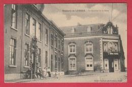 Lobbes - Le Quartier De La Gare -19?2 ( Voir Verso ) - Lobbes