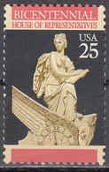 UNITED STATES     SCOTT NO.2412     MNH     YEAR 1989 - Vereinigte Staaten