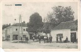 2626  AK-SLOVENIJA     HRUŠEVJE   POSTOJNA - Slovenia