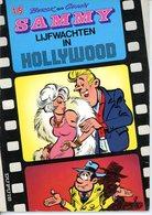 Sammy 15 - Lijfwachten In Hollywood (1983) - Sammy