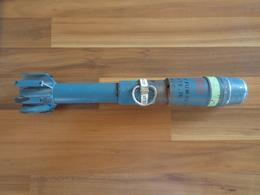 Grenade 40 Mm F1 X - Armes Neutralisées
