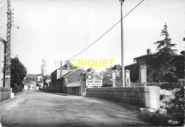 44 St Mars De Coutais, Rue Principale, Belle Carte Pas Courante - Sonstige Gemeinden