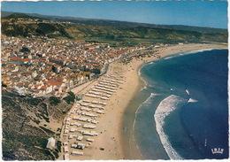 Nazaré - Praia - (Portugal) - Leiria