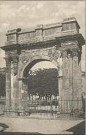 PULA POLA ISTRA ISTRIA HRVATSKA CROATIA, PC, UNcirculated 1914 - Croatia