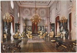 Sintra - Palácio Nacional Da Pena - Salao Nobre / Noble Saloon / Salon Noble -  (Portugal) - Lisboa