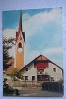 LUOGO NON IDENTIFICATO - CAMPANILE - CASA   (89) - Cartoline