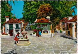 Coimbra - Portugal Dos Pequeninos / Portugal In Miniature -  (Portugal) - Coimbra