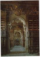 Coimbra - Universidade - Interior De Biblioteca / Inside Of The Library / Bibliothéque -  (Portugal) - Coimbra