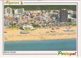 Monte Gordo - Algarve -  (Portugal) - Faro