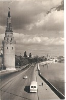 ***  MOSCOU - Rusia