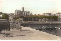 ***  LEQUEITIO Muelle TTB Unused - Vizcaya (Bilbao)