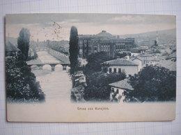 YOUGOSLAVIE - CPA - Gruss Aus SARAJEVO - Jugoslavia