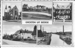 Groeten Uit Beerse  (5 Zichten) - Beerse