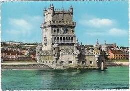Lisboa - Torre De Belém  -  (Portugal) - Lisboa