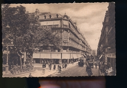 TOULOUSE AU BON MARCHE 1944 - Toulouse