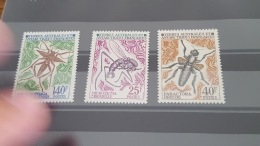 LOT 405905 TIMBRE DE COLONIE TAAF NEUF** LUXE N°40 A 42 - Terres Australes Et Antarctiques Françaises (TAAF)