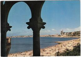 Estoril - Praia Do Tamariz  -  (Portugal) - Lisboa