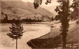 Steyrtal - Stausee Bei Frauenstein Gegen Das Sengsgebirge (141) * Karte Von 1914 - Ohne Zuordnung