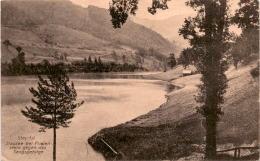 Steyrtal - Stausee Bei Frauenstein Gegen Das Sengsgebirge (141) * Karte Von 1914 * 9. 8. 1922 - Unclassified