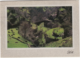 Seia - Vale Da Cabeca -  (Portugal) - Guarda