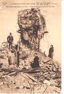 Middelkerke - CPA - Lombartzyde - Souvenir De La Guerre 1914-18 - Middelkerke