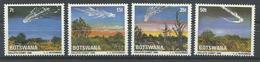BOSTWANA  YVERT  528/31   MNH  ** - Botswana (1966-...)
