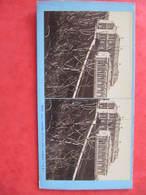 Photo Stereoscopique - VILLA EUGENIE, COTE DU PARC - BIARRITZ - Photos Stéréoscopiques