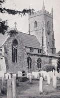 SIDMOUTH PARISH CHURCH - England
