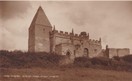 ANGLESEY - ST EILIAN CHURCH - Anglesey