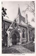 DOVER -ST MARYS CHURCH - Dover