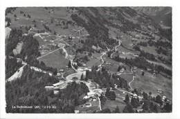 20257 - La Barboleusaz Gryon - VD Vaud
