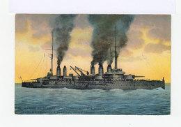 Marine De Guerre. Dreadnought Mirabeau. Cuirassé D'escadre à Turbines. (3045) - Matériel