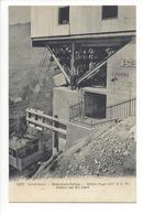 20270 -  Grindelwald Wetterhorn-Aufzug Kabine Auf Der Fahrt - BE Berne