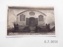 Tragöss-Oberort. - Kriegerdenkmal.(25 - 2 - 1932) - Other