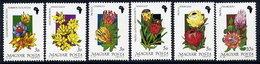 HUNGARY 1990 Proteas  MNH / **  Michel 4075-80 - Hungary