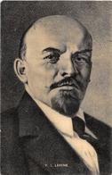 ¤¤   -  RUSSIE   -  Vladimir Ilitch LENINE   -  Homme Politique   -  ¤¤ - Russia
