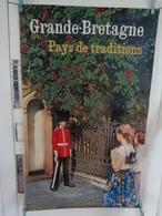 AFFICHE :Grande- Bretagne , Pays De Tradition  ,H 101,3 L 63,3 - Affiches