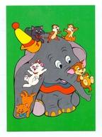 DISNEY - Dumbo - Sonstige