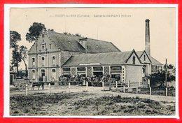 14 - ISIGNY --  Laiterie Dupont Frères - Autres Communes