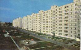 Russia, Bratsk, Ungebraucht 1974 - Russland