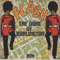 Disque 45 Tours THE DUKE OF BURLINGTON - Vinyles