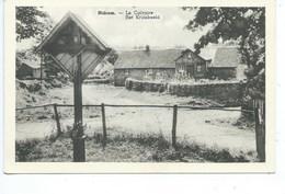 Nidrum Le Calvaire - Butgenbach - Butgenbach