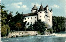 Schwertberg - Schloß (48831) - Schwertberg