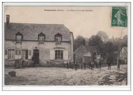 VAUDESSON - état(un Gros Pli) - France