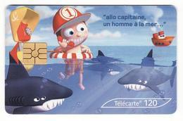 120 GEM2 07/03 Oceans B34 - France