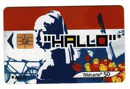 50 SO3 03/02 Hollande  C3 - 2002