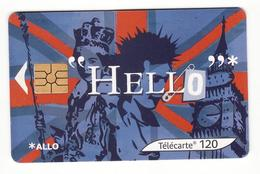 120 GEM2 04/02 Angleterre  C9 - 2002